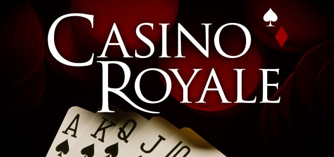 CasinoRoyale 1.0
