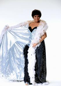 Shirley  Bassey Double Lookalike Tribute-1 (11)