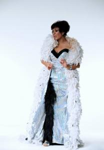 Shirley  Bassey Double Lookalike Tribute-1 (12)