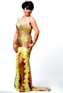 Shirley  Bassey Double Lookalike Tribute-1 (18)
