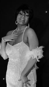 Shirley  Bassey Double Lookalike Tribute-1 (22)