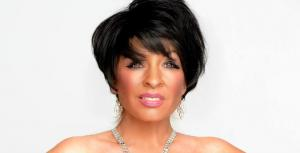 Shirley  Bassey Double Lookalike Tribute-1 (24)