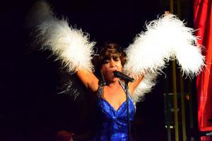 Shirley  Bassey Double Lookalike Tribute-1 (25)