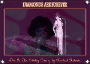 Shirley  Bassey Double Lookalike Tribute-1 (3)