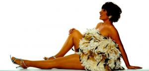 Shirley  Bassey Double Lookalike Tribute-1 (4)