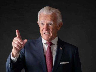 Joe Biden Lookalike Double Impersonator 1 (2)