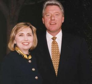 Bill Clinton Double Lookalike-1 (5)