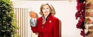 Hillary Clinton Double Lookalike-1 (15)