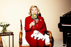 Hillary Clinton Double Lookalike-1 (17)