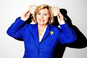 Hillary Clinton Double Lookalike-1 (18)
