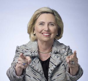 Hillary Clinton Double Lookalike-1 (20)