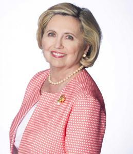Hillary Clinton Double Lookalike-1 (21)