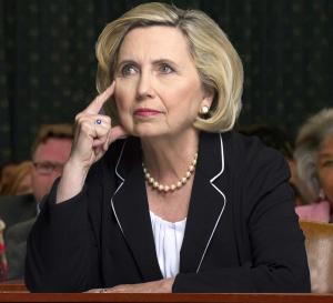 Hillary Clinton Double Lookalike-1 (22)