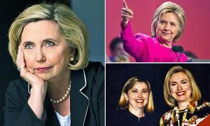 Hillary Clinton Double Lookalike-1 (28)