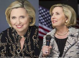 Hillary Clinton Double Lookalike-1 (32)