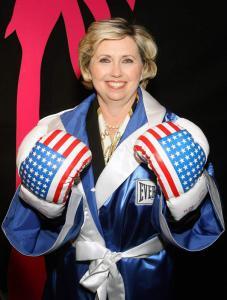 Hillary Clinton Double Lookalike-1 (34)
