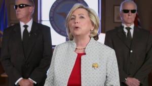 Hillary Clinton Double Lookalike-1 (36)