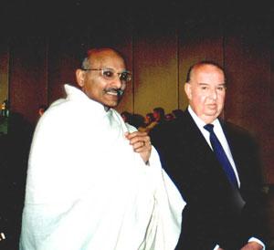 Mahatma Ghandi Double Lookalike-1 (3)