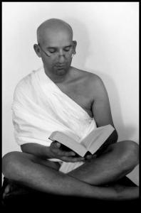 Mahatma Ghandi Double Lookalike-1 (4)
