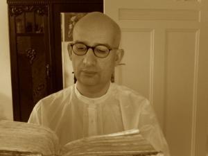 Mahatma Ghandi Double Lookalike-1 (5)