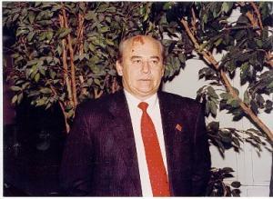 Michail Sergejewitsch Gorbatschow Double Lookalike-1 (3)