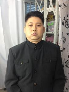 Kim Jong-Un Double  Lookalike-1 (11)