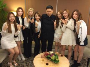 Kim Jong-Un Double  Lookalike-1 (12)