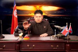 Kim Jong-Un Double  Lookalike-1 (14)