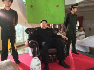 Kim Jong-Un Double  Lookalike-1 (21)