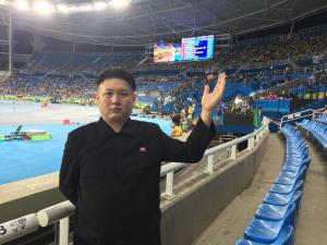 Kim Jong-Un Double  Lookalike-1 (22)