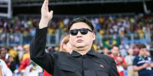 Kim Jong-Un Double  Lookalike-1 (26)