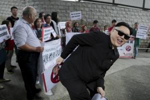 Kim Jong-Un Double  Lookalike-1 (27)