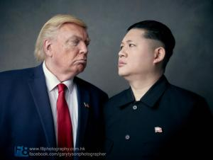 Kim Jong-Un Double  Lookalike-1 (29)