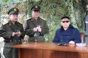 Kim Jong-Un Double  Lookalike-1 (3)