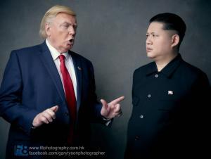 Kim Jong-Un Double  Lookalike-1 (30)