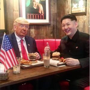 Kim Jong-Un Double  Lookalike-1 (31)
