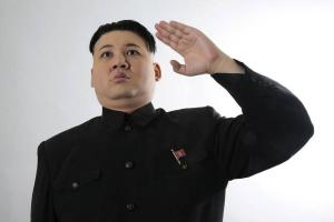 Kim Jong-Un Double  Lookalike-1 (35)