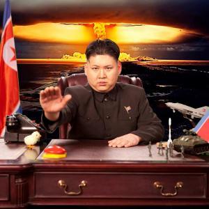 Kim Jong-Un Double  Lookalike-1 (48)