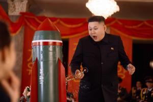 Kim Jong-Un Double  Lookalike-1 (5)