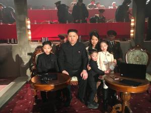 Kim Jong-Un Double  Lookalike-1 (9)