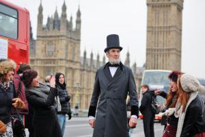 Lincoln, Abraham 1.0