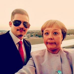 Angela Merkel-Double Lookalike-2 (10)