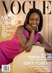Michelle Obama Double Lookalike-1 (2)