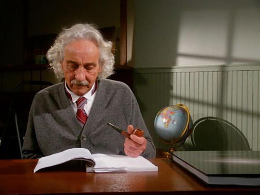 Albert Einstein Double Looklalike-2 (11)