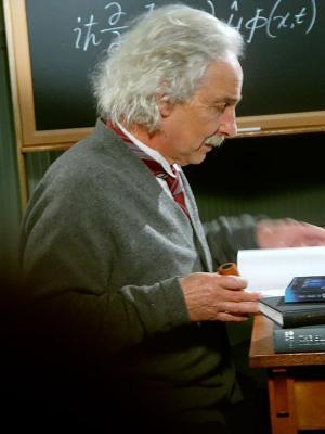 Albert Einstein Double Looklalike-2 (12)