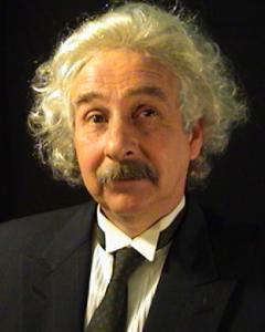 Albert Einstein Double Looklalike-2 (15)