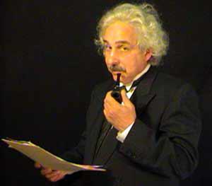 Albert Einstein Double Looklalike-2 (17)