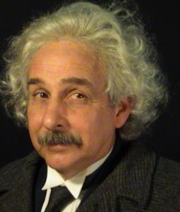 Albert Einstein Double Looklalike-2 (18)
