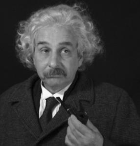 Albert Einstein Double Looklalike-2 (19)