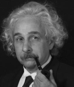 Albert Einstein Double Looklalike-2 (20)